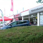 Autocentrum Nooteboom