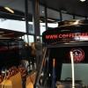 Koffie 'tuk tuk'