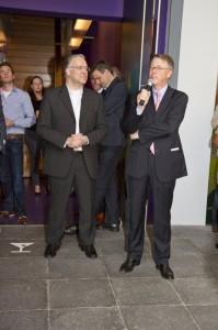 Ben van Doesburgh (CEO) vertelt over de historie en toekomst van de Kuyper