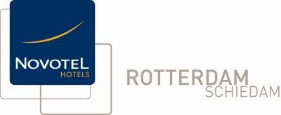Novotel Rotterdam-Schiedam logo