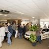 Open Coffee Schiedam te gast bij de 60 jarig bestaande Opel en Chevroletdealer P.A. van der Kooij