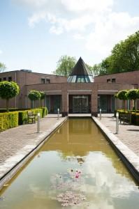 Monuta Schiedam gebouw