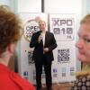 De datum van de volgende xpo010 werd aangekondigd, namelijk 18 april 2014