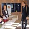Ontvangst door medewerkers van Rabobank Schiedam-Vlaardingen