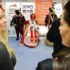 Zelfs in Spanje heeft de Sint gehoord van de Schiedamse ondernemers