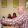 Dennis Rook van Irado geeft uitleg over MVO