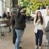 Interview door Pien van LookTV