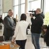Interview lokale omroep LookTV