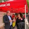 Open Coffee Schiedam te gast bij KomKids