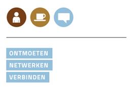 Open Coffee Schiedam = ontmoeten, netwerken & verbinden