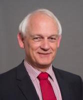 Burgemeester Cor Lamers