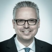 Hans Bleijerveld (directeur TBU Monuta)