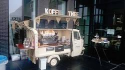 koffiekar klein