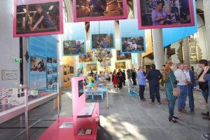 EXPO Schiedammers maken