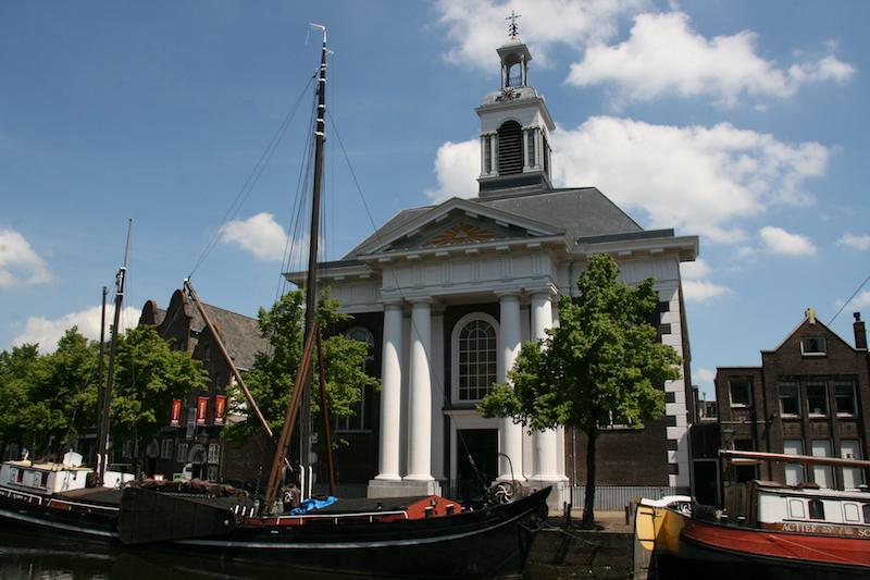 havenkerk-exterieur