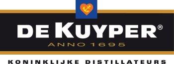 Koninklijke de Kuyper Schiedam logo