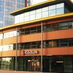 Rabobank Schiedam-Vlaardingen vijfsluizen